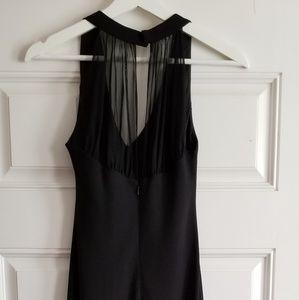 Dress V neck sleeveless Jones of New York. Size 6